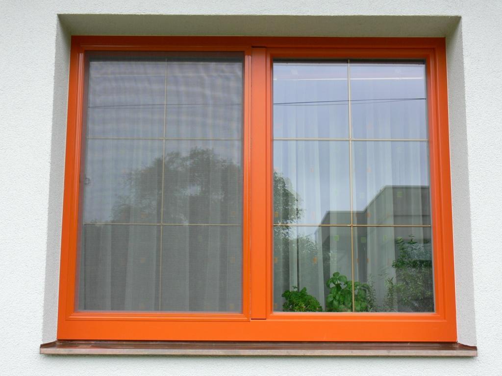Okenní a dveřní sítě