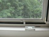 Síť do okna